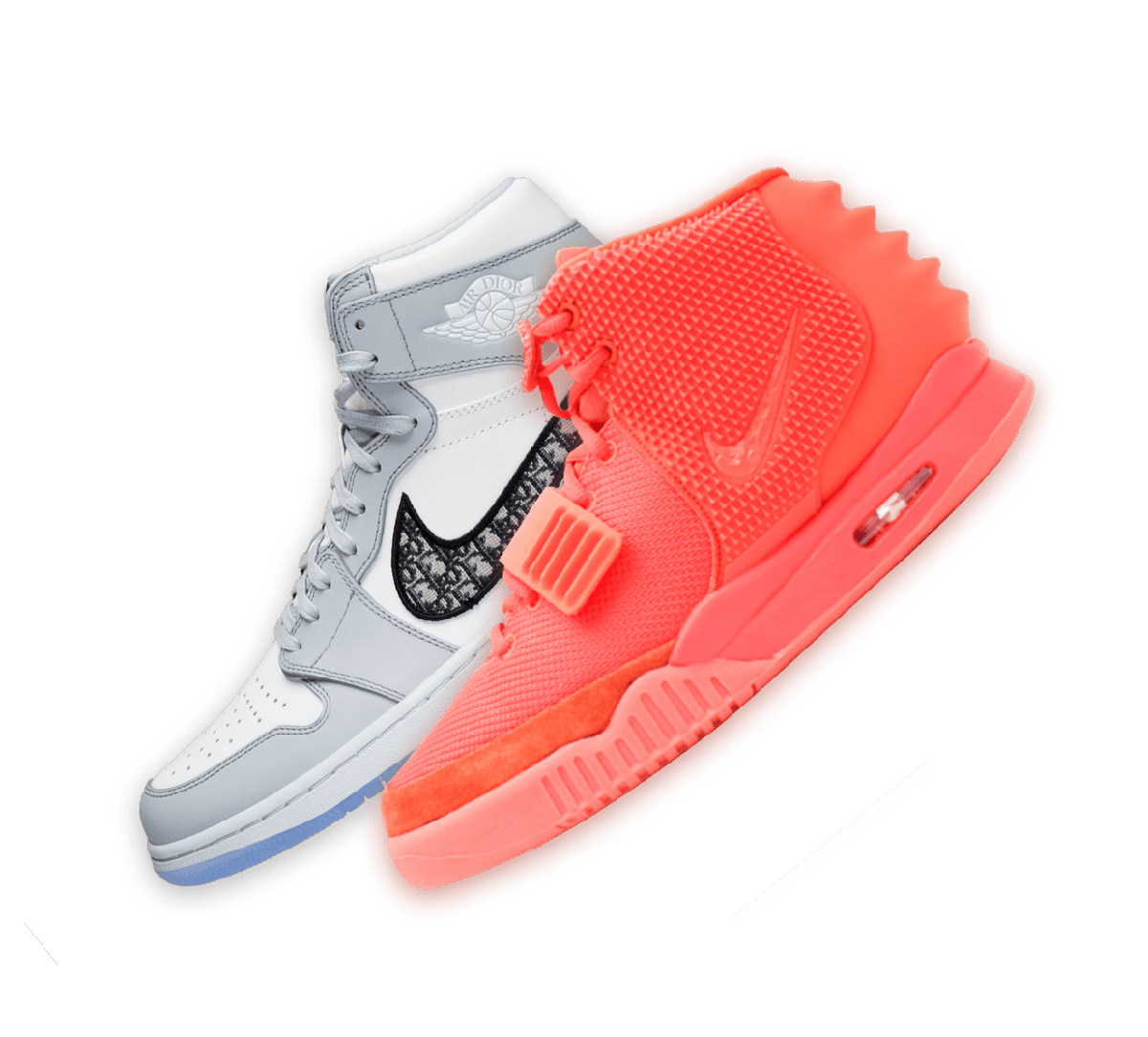 Best of Timeless Sneaker Collection Image