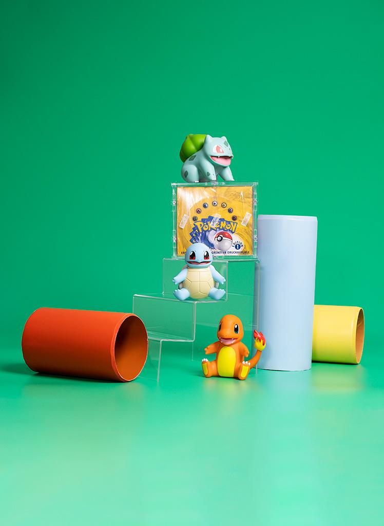 Pokémon 1st Edition Booster Box