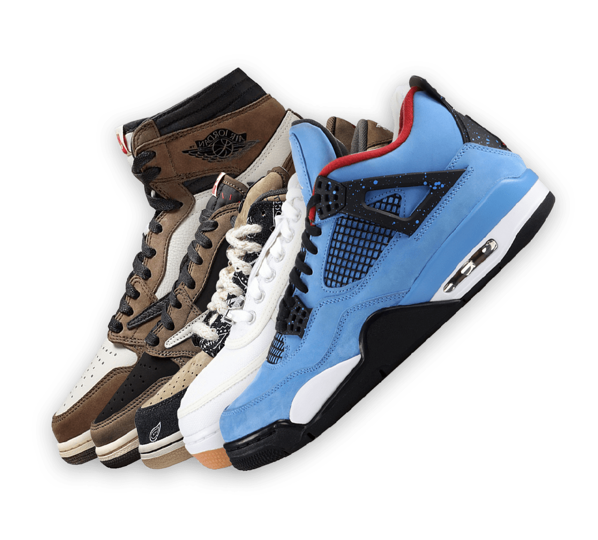 The Ultimate Travis Scott Collection Image