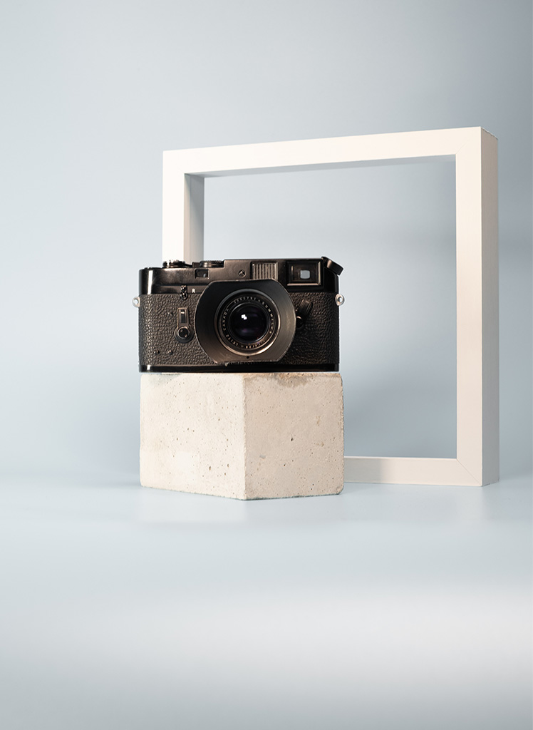 Leica Rahmen