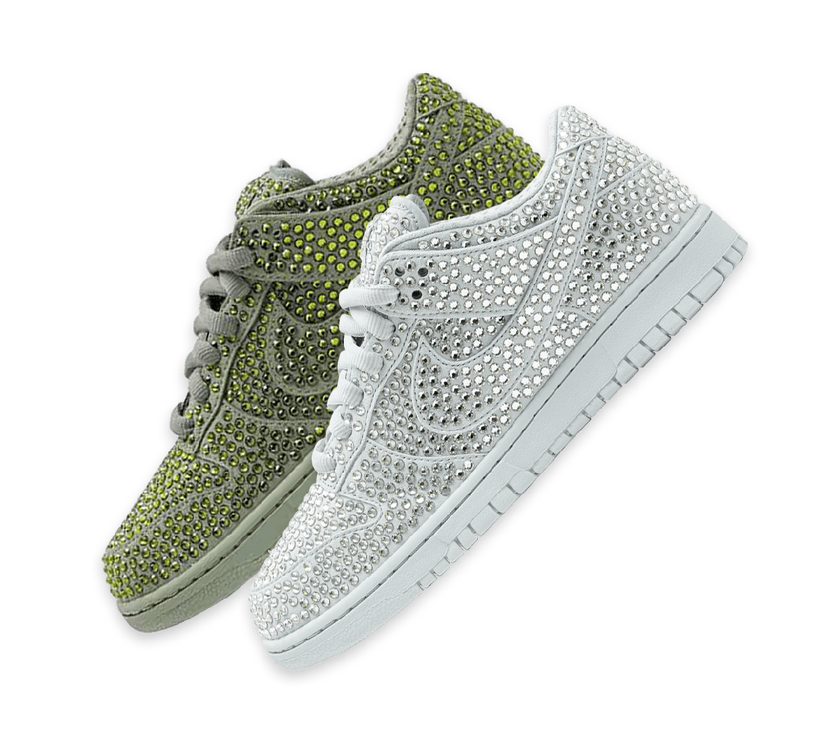 Nike Dunk Low CPFM Collection Image