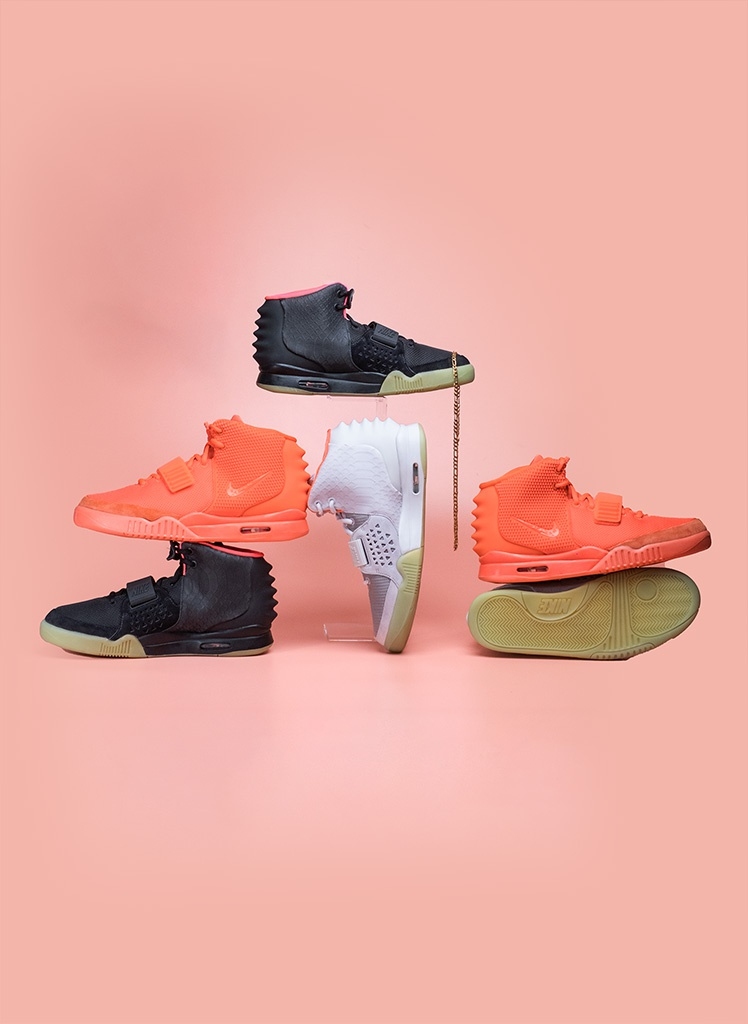 Yeezy 2 Collection