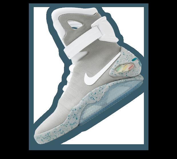 Nike Mag Image