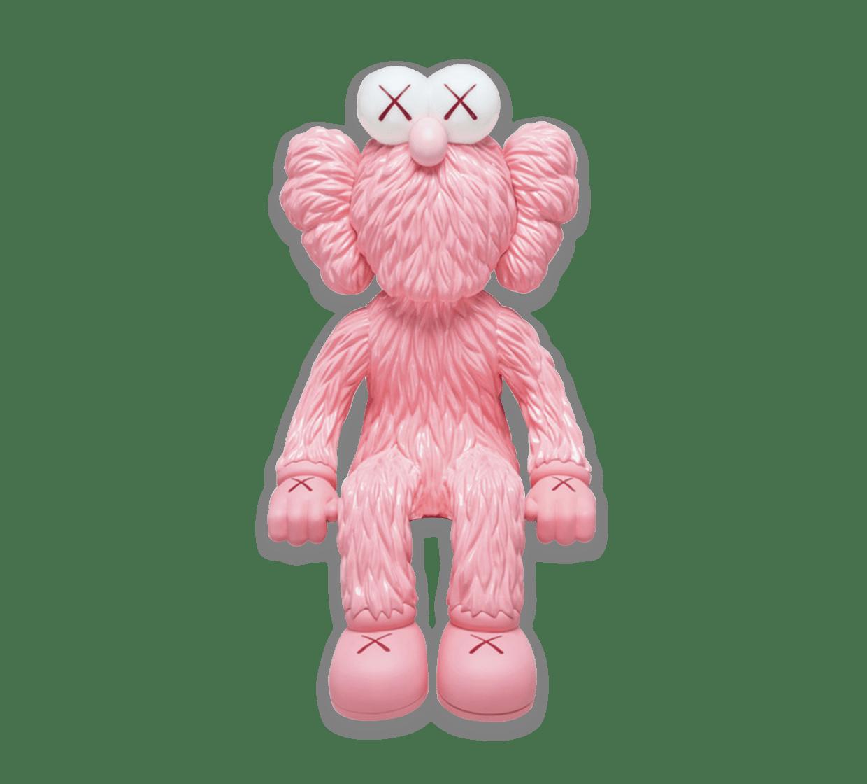 KAWS - Seeing Pink