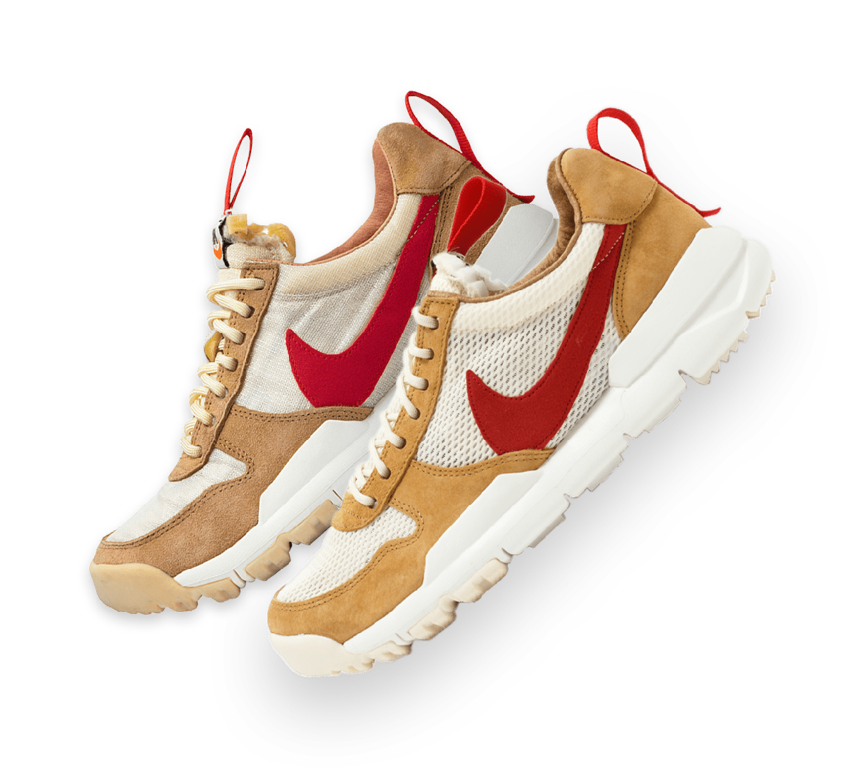 Nike Tom Sachs Collection Image