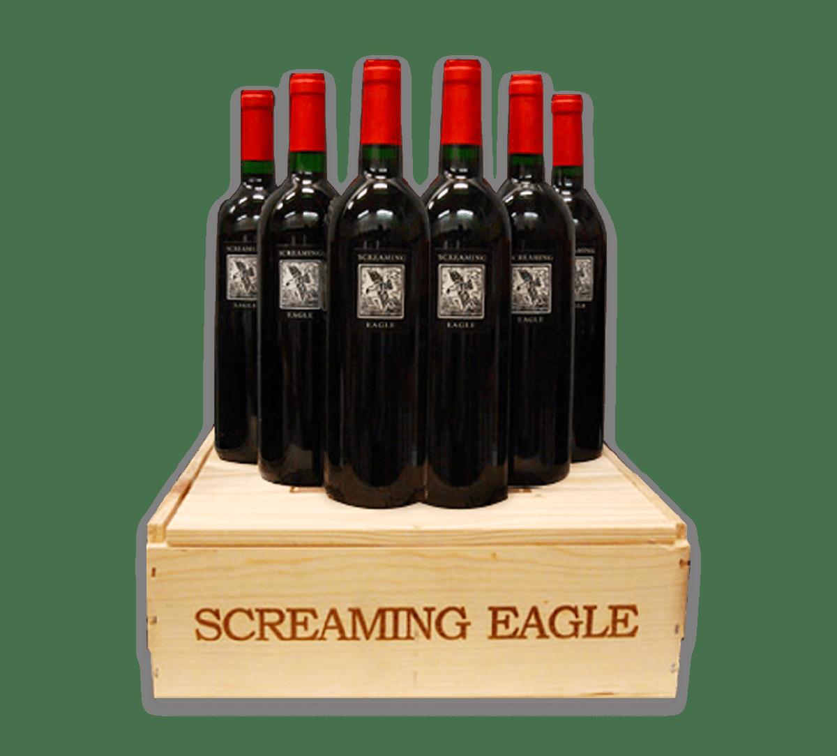 Screaming Eagle Image