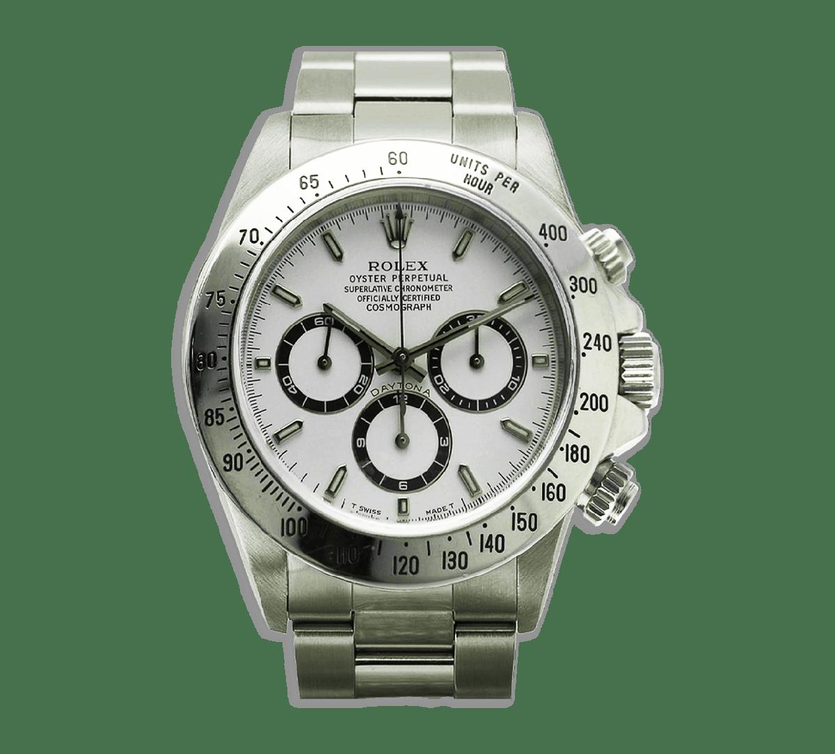 Rolex Daytona Zenith Image