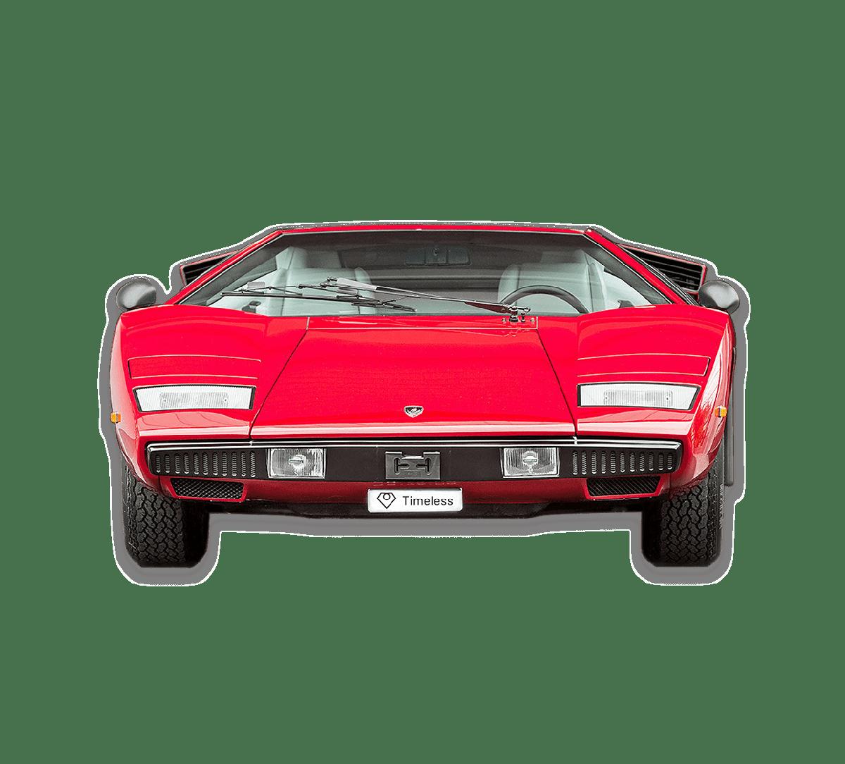 Lamborghini Countach Image