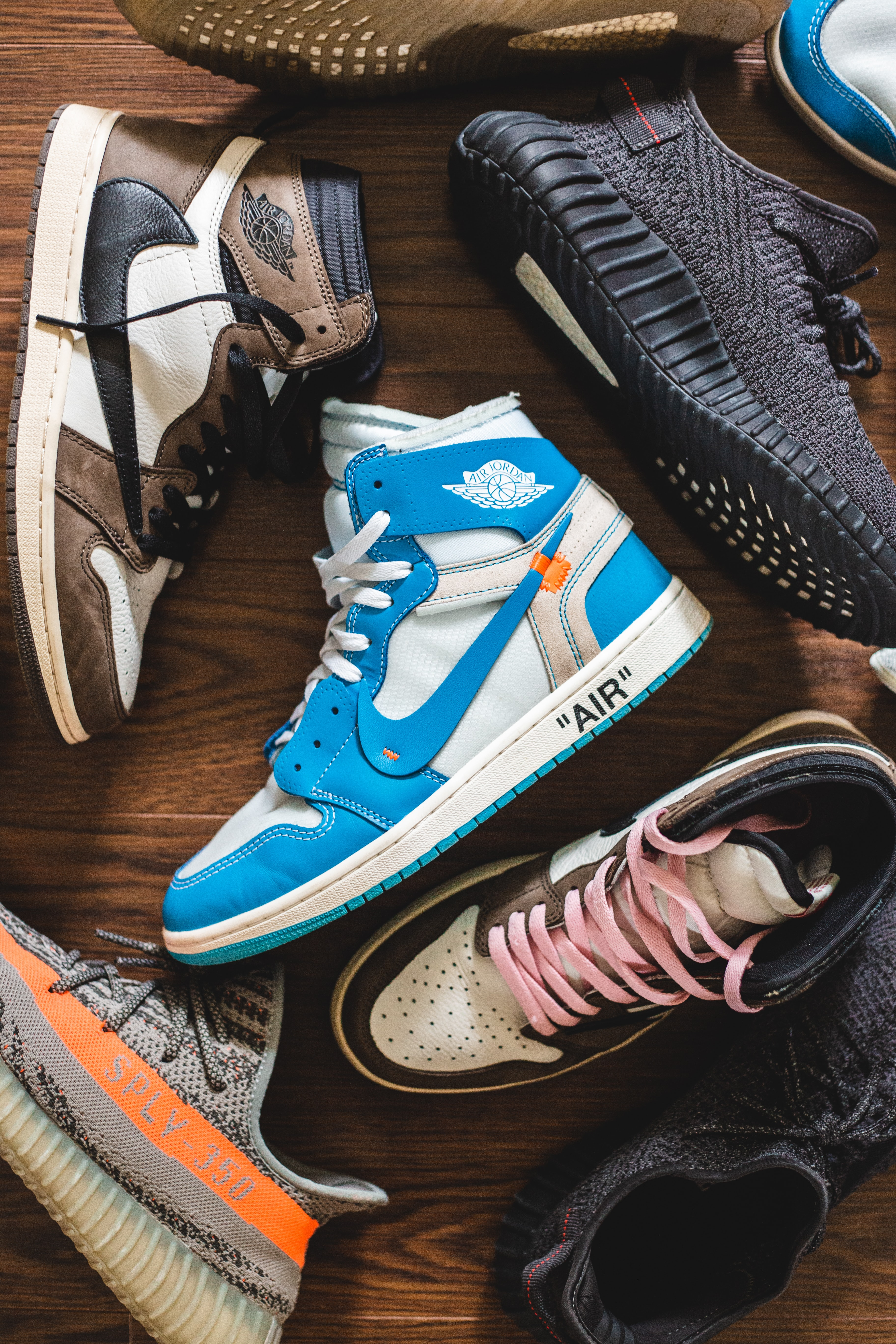 Nike SB Dunk Low 'Freddy Krueger'
